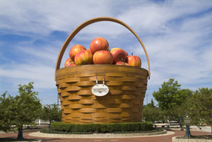 apple basket longaberger homestead frazeysburg ohio more apple basket. Cars Review. Best American Auto & Cars Review